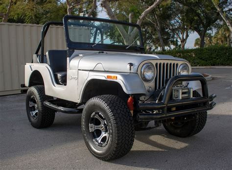 Jeep For Sale Bat Auctions Closed