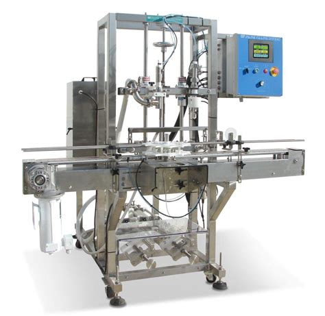 piston filling machine piston fillers