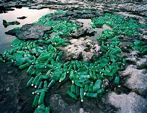 Washed up transforming a trashed landscape by mexican for Washed up alejandro duran