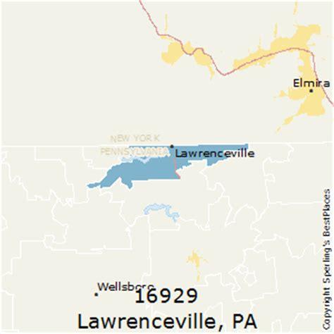places    lawrenceville zip  pennsylvania