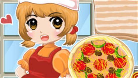 jeu les pizzas italiennes gratuit jeux  filles html