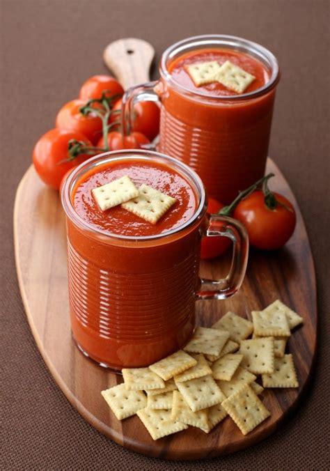 Cbell S Tomato Soup by Copycat Cbell S Tomato Soup Mantitlement