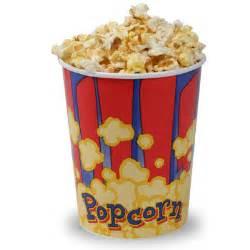 Great Northern Popcorn 100 Movie Theater Popcorn Bucket 32 Ounce (OZ)