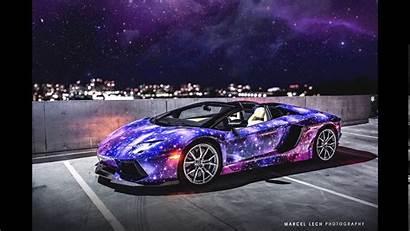 Lamborghini Galaxy Lambo Wallpapers Coolest Cool Cat