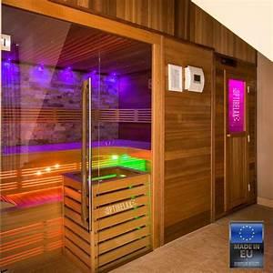 Sauna Nach Maß : design sauna lux a ind vii ~ Whattoseeinmadrid.com Haus und Dekorationen