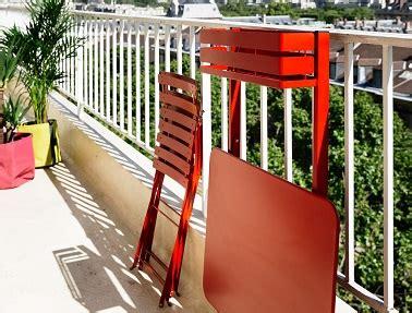 Aménager Un Balcon Et Petite Terrasse Avec Fermob Décocool