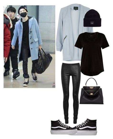 Recreating BTS Airport Fashion ud83cudf92ud83dudc5fud83dudc55 | ARMYu0026#39;s Amino