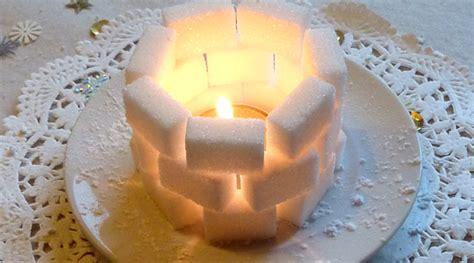 un bricolage facile pour les enfants le photophore en sucre de noel grandir avec nathan