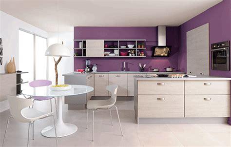 d馗oration peinture cuisine couleur décoration cuisine peinture couleur