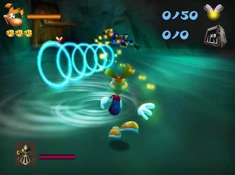 Amazon.com: Rayman 3D - Nintendo 3DS: Video Games