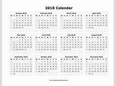2018 November Calendar Labs – Printable Calendar 20182019