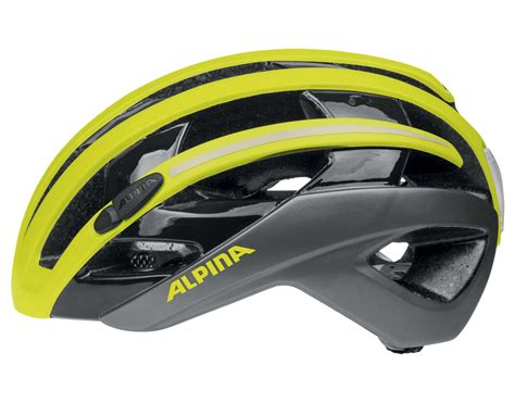 Alpina Fedaia & Rootage Helmets For Road & Trail