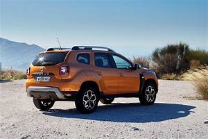 Argus Dacia Logan : dacia duster 2018 toutes les fiches techniques du nouveau duster 2 photo 2 l 39 argus ~ Maxctalentgroup.com Avis de Voitures