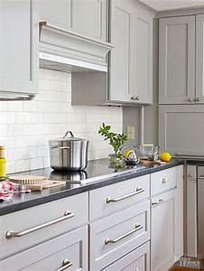 gray kitchen cabinets 2282