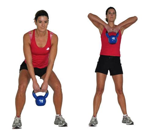 kettlebell pull exercises exercise squat row arm workout fitness biceps pulls upright bicep curls dumbbell body ups cable fat push