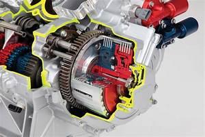 Honda U0026 39 S Dual Clutch Transmission