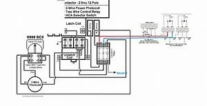 Square D 8501 Wiring Diagram Download