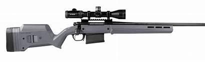 Magpul 700 Remington Hunter Stocks Action Gry