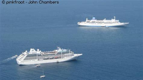 Royal Princess Found Via Cruise Ship Tracker Shipfinder.co