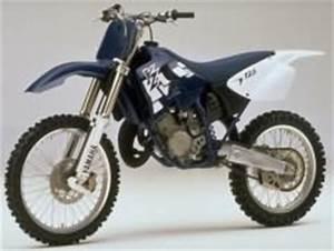 Fiche Technique 125 Yz : le guide vert yamaha 1997 les fiches techniques moto enduro trial et motocross ~ Gottalentnigeria.com Avis de Voitures