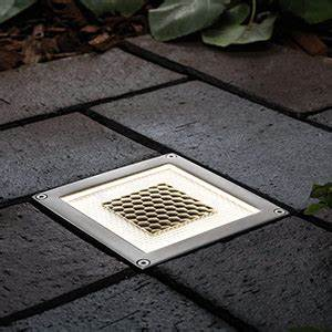 Bodeneinbauleuchten Außen Geringe Einbautiefe : bodeneinbauleuchten bodenstrahler spots f r den ~ Watch28wear.com Haus und Dekorationen