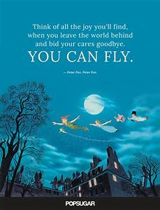 """""""When ther... Animated Disney Quotes"""