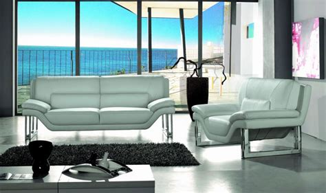 york modern red sofa set