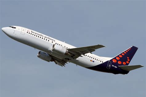 File:Brussels Airlines Boeing 737-400 KvW.jpg - Wikimedia Commons