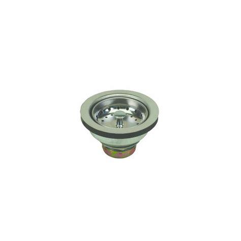 kitchen sink drain assembly upc 781889000045 proflo pf1435ss stainless steel kitchen