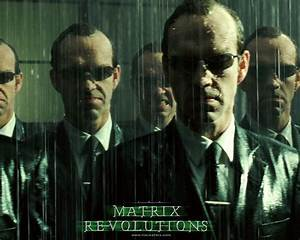Agent Smith - The Matrix Wallpaper (1954803) - Fanpop