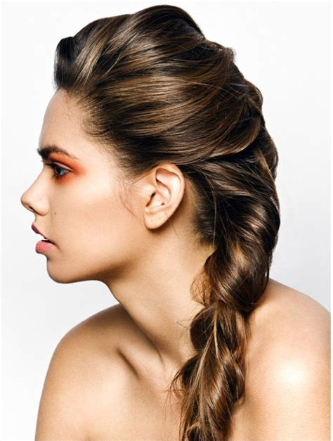 keraeiko acconciature raccolte capelli lunghi