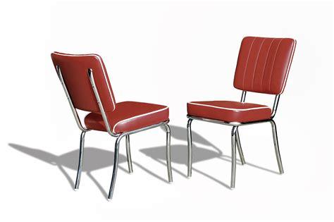 chaises es 50 chaise 39 diner 39 ées 1950 bel air vintage