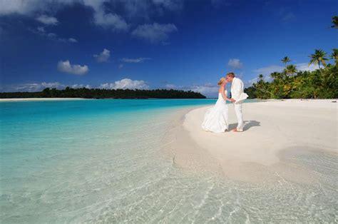 rarotonga cook islands perfect weddings