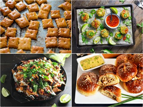 Appetizers For Bowl by Bowl Appetizer Recipes