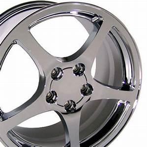 18 U0026quot  Fits Chevrolet - Corvette C5 Wheel
