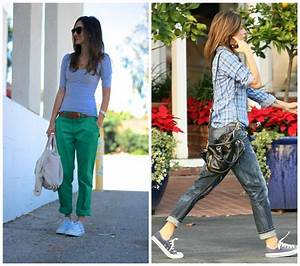 Casual Chic Outfit Basics | Cute Comfy Kicks | Get Your Pretty On