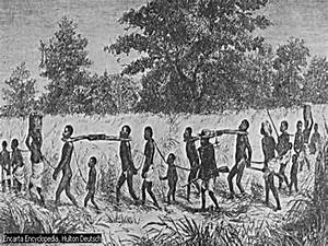 Slaves in America Would've Been Slaves in Africa Anyway ...