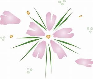 Download Japan Flower Vector Free