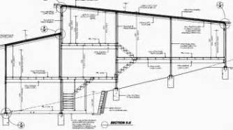 split house plans split level house plans at coolhouseplanscom split level