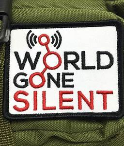World Gone Silent Patch