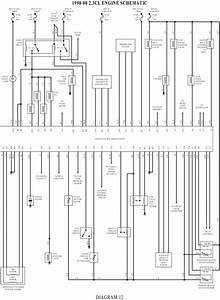 94 Integra Radio Wiring Diagram  U2013 Volovets Info