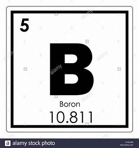 Chemical Element Boron Stock Photos  U0026 Chemical Element Boron Stock Images
