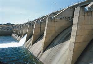 Dam Construction Projects