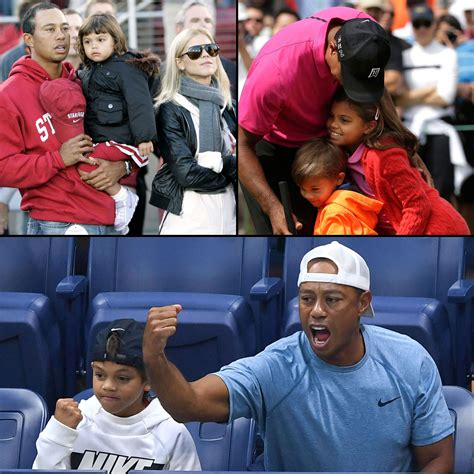 Tiger Woods Ex Wife And Kids : Tiger Woods Masters ...