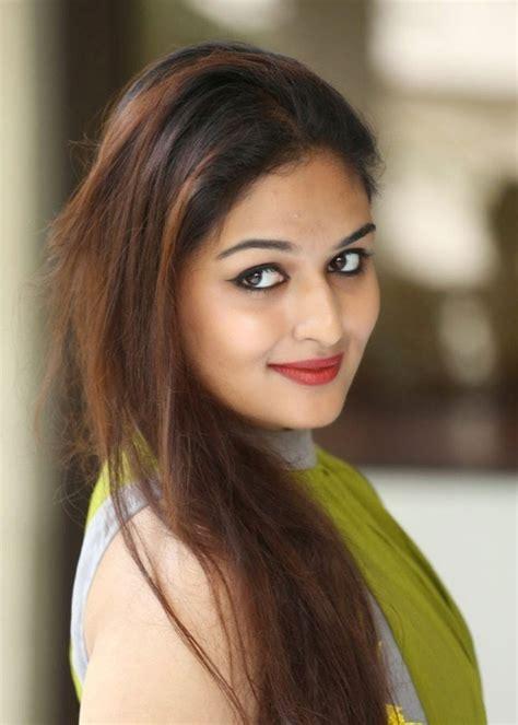 Actress Prayaga Martin Stills At Pisachi Movie Success