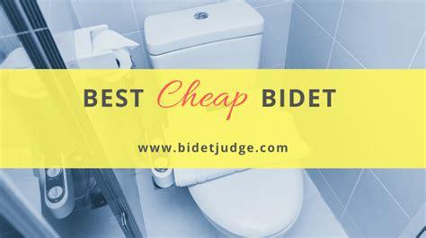 cheap bidets the 8 best cheap bidets with high quality bidet judge
