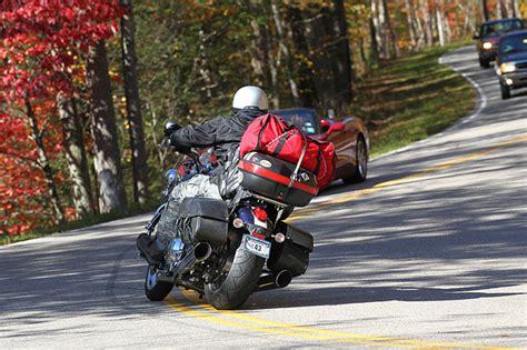 Unbelievable Motorcycle Vs. Corvette Crash Caught On