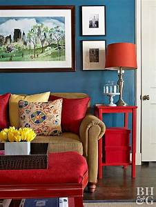 Color combos using blue for What kind of paint to use on kitchen cabinets for nature wall art decor