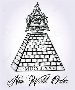 Illuminati Triangle Drawing At Getdrawings Com