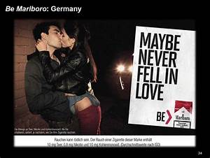 Philip Morris Says Marlboro Ad Campaign Doesn't Target ...